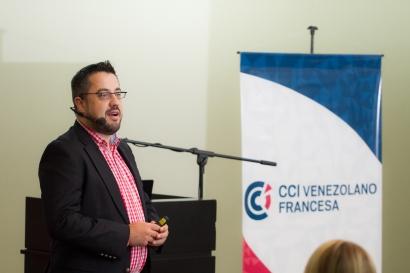 CCI Franco Venezuelienne