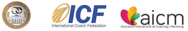 certificatoin coaching