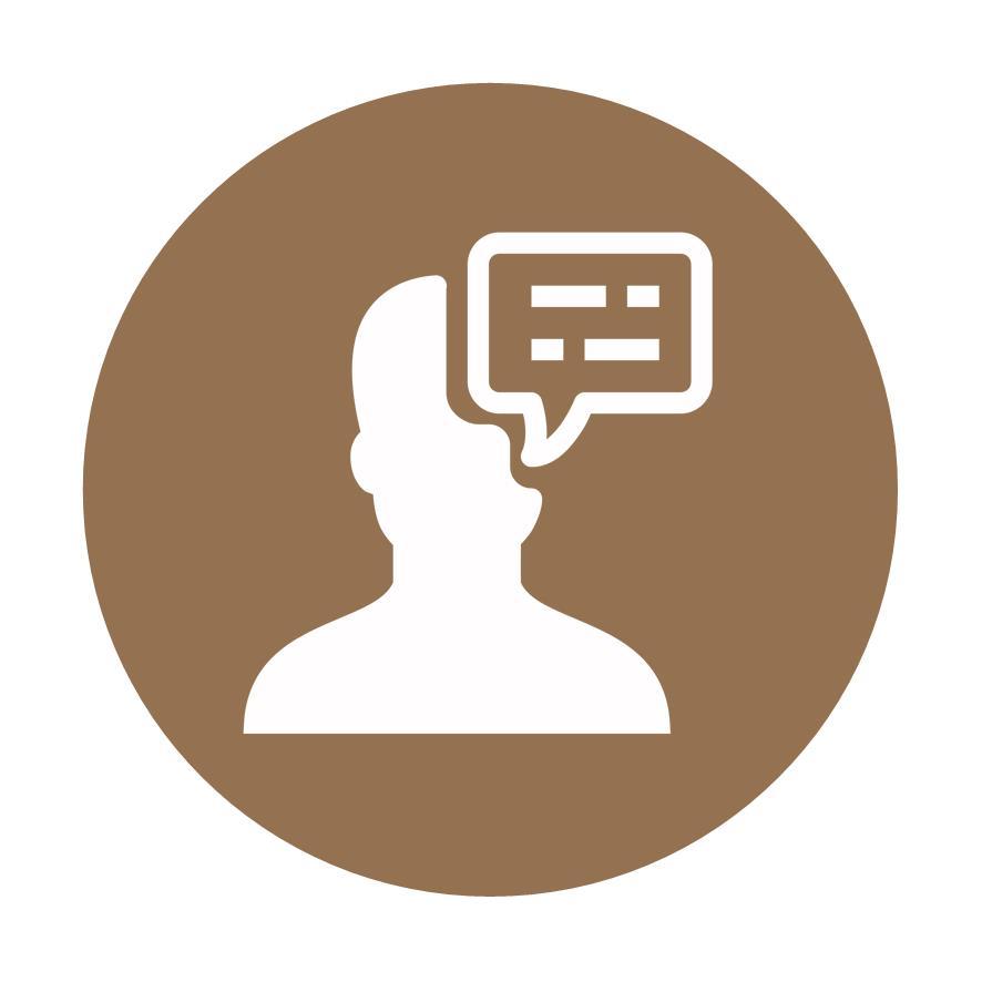 Durant les différentes sessions de coaching, vous saurez comment capter l'attention de l'autre et séduire votre auditoire par votre capacité à lire l'autre et à générer de l'empathie, afin de mieux communiquer.