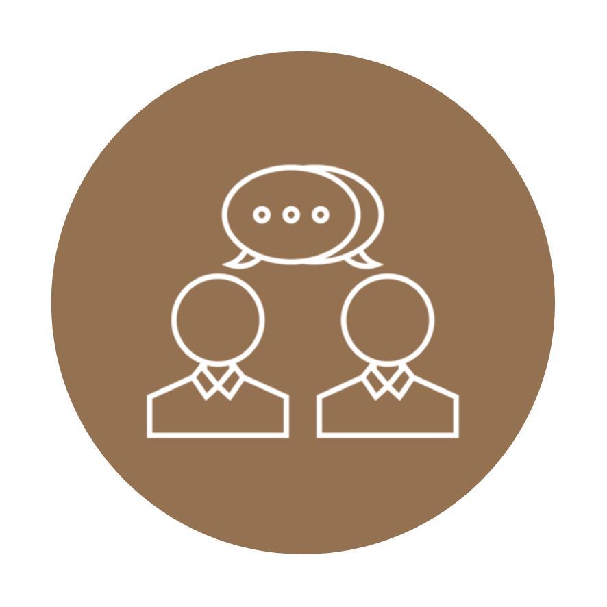 Grace au travail du coach, vous apprendrez à reconnaître les compétences personnelles nécessaires pour mener des négociations intelligentes.